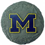 Michigan Wolverines Stepping Stone
