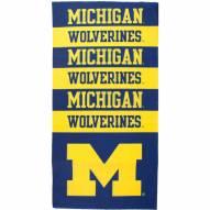 Michigan Wolverines Superdana Bandana