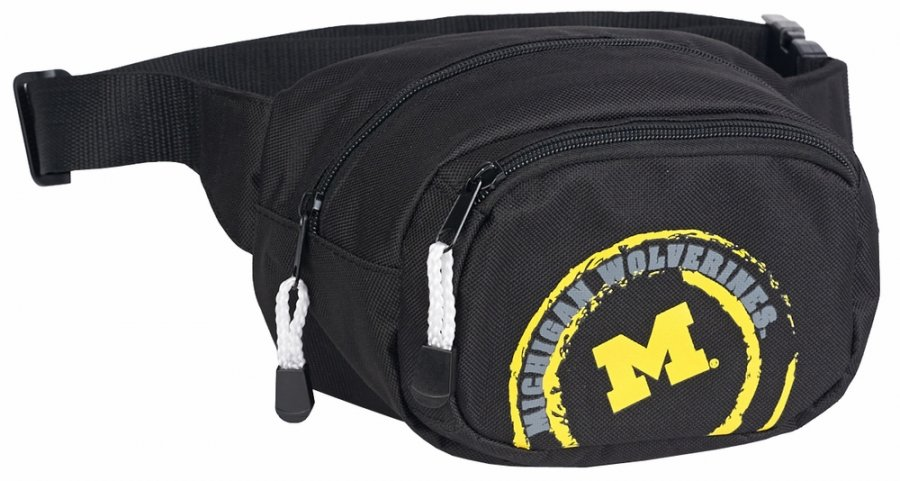 Michigan Wolverines Sweetspot Fanny Pack