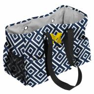 Michigan Wolverines Weekend Bag
