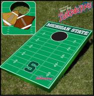 Michigan State Spartans College Bean Bag Tailgate Toss Game