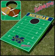 Michigan Wolverines College Bean Bag Tailgate Toss Game