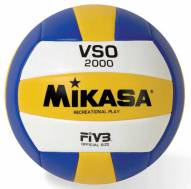 Mikasa VSO2000 Outdoor Volleyball