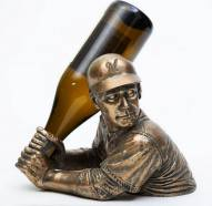 Milwaukee Brewers Bam Vino Bottle Holder