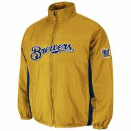 Milwaukee Brewers Double Climate Jacket