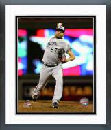 Milwaukee Brewers Francisco Rodriguez 2014 MLB All-Star Game Framed Photo