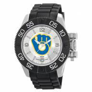 Milwaukee Brewers Mens Beast Watch