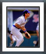 Milwaukee Brewers Paul Molitor 1989 Action Framed Photo