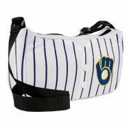 Milwaukee Brewers Team Jersey Purse