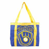 Milwaukee Brewers Team Tailgate Tote