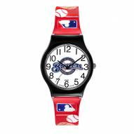 Milwaukee Brewers Youth JV Watch