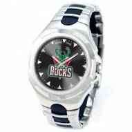 Milwaukee Bucks Victory Series Mens Watch