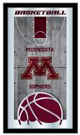Minnesota Golden Gophers Basketball Mirror