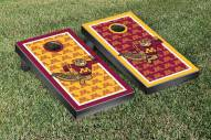 Minnesota Golden Gophers Border II Cornhole Game Set