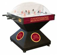 Minnesota Golden Gophers Bubble Hockey