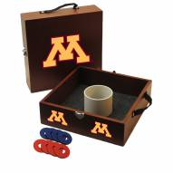 Minnesota Golden Gophers College Washers Game