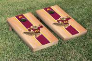 Minnesota Golden Gophers Hardcourt Stripe Cornhole Game Set