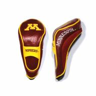 Minnesota Golden Gophers Hybrid Golf Head Cover