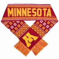 Minnesota Golden Gophers Lodge Scarf