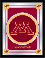 Minnesota Golden Gophers Logo Mirror