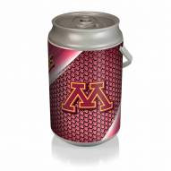 Minnesota Golden Gophers Mega Can Cooler