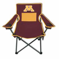 Minnesota Golden Gophers Monster Mesh Tailgate Chair