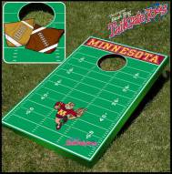 Minnesota Golden Gophers College Bean Bag Tailgate Toss Game