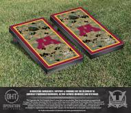 Minnesota Golden Gophers Operation Hat Trick Cornhole Game Set