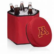 Minnesota Golden Gophers Red Bongo Cooler
