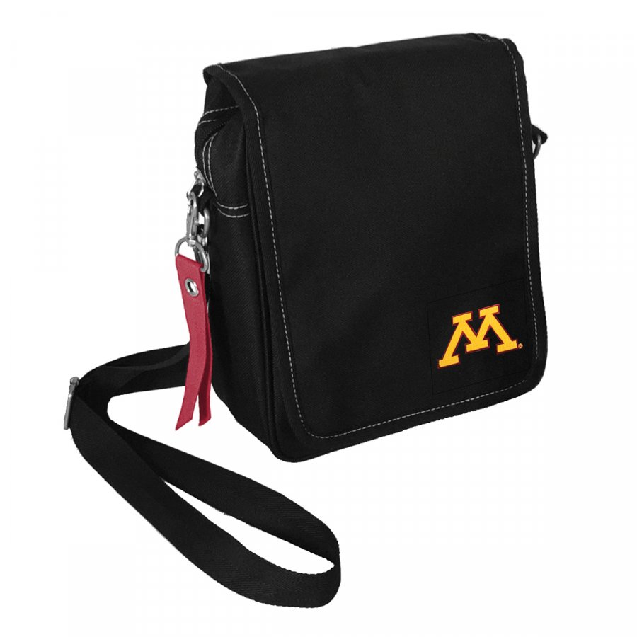 Minnesota Golden Gophers Ribbon Satchel