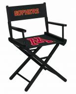 Minnesota Golden Gophers Table Height Director's Chair