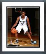 Minnesota Timberwolves Andrew Wiggins 2014 Posed Framed Photo
