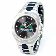 Minnesota Timberwolves Victory Series Mens Watch