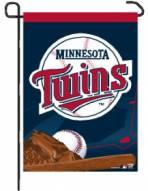 "Minnesota Twins 11"" x 15"" Garden Flag"