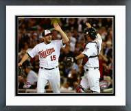 Minnesota Twins 2014 MLB All-Star Game Action Framed Photo