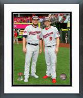 Minnesota Twins 2015 MLB All-Star Game Framed Photo