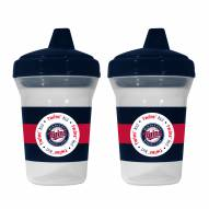 Minnesota Twins Sippy Cup - 2 Pack