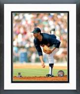 Minnesota Twins Bert Blyleven Framed Photo