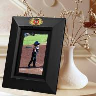 Minnesota Twins Black Picture Frame