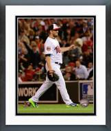 Minnesota Twins Glen Perkins 2014 MLB All-Star Game Framed Photo