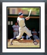 Minnesota Twins Harmon Killebrew 1967 Batting Action Framed Photo