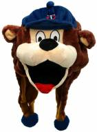Minnesota Twins Mascot Dangle Hat