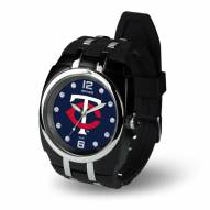 Minnesota Twins Men's Crusher Watch