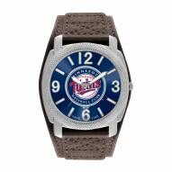 Minnesota Twins Men's Defender Watch