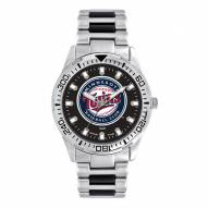 Minnesota Twins Men's Heavy Hitter Watch