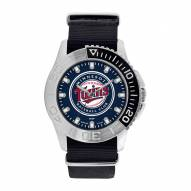 Minnesota Twins Men's Starter Watch
