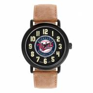 Minnesota Twins Men's Throwback Watch