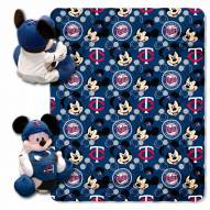 Minnesota Twins Mickey Mouse Hugger