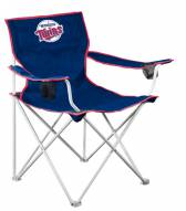 Minnesota Twins MLB Deluxe Outdoor Chair
