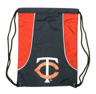 Minnesota Twins Sackpack